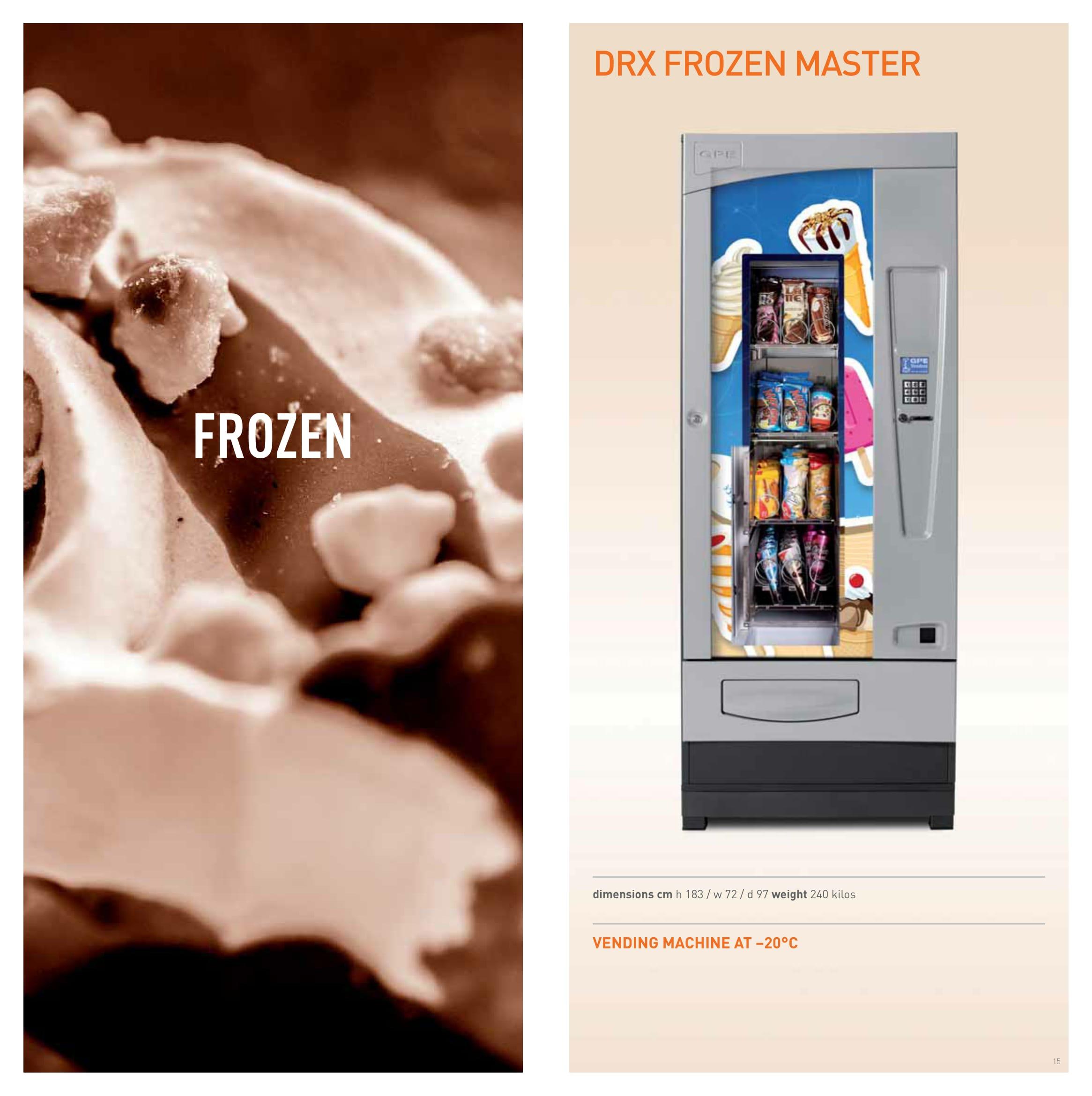 Drx Frozen Master